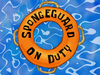 SpongeGuard on Duty title card