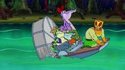 Swamp Mates 273
