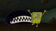 The Incredible Shrinking Sponge 099