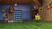 The SpongeBob Movie Sponge Out of Water 494