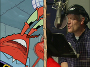 Behind the Scenes The Voices of SpongeBob & Friends 043