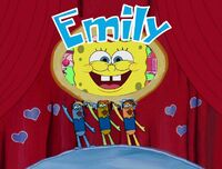 Happy Birthday Emily!