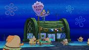 Krabby Patty Creature Feature 102