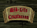 Mid-Life Crustacean title card