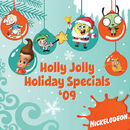 Nickelodeon Holly Jolly Holiday Specials