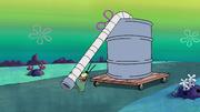 Plankton's Old Chum 113