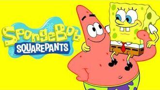 SpongeBob SquarePants - theme song (Hungarian)