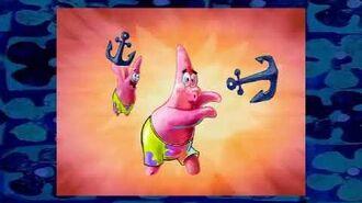 The Spongebob Squarepants Movie Video Game (Patrick Throw upgrade 1)