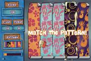 Decorating Dilemma - Match the Pattern!