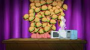 Krabby Patty Jingle 31