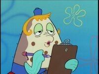 Mrs. Puff (Boating School)