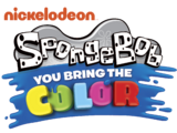 SpongeBob: You Bring The Color