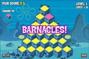 Pyramid Peril - Barnacles!