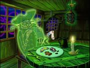 Shanghaied Squidward's ending 12