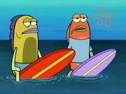SpongeBob SquarePants vs. The Big One 036