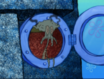 Squidward in Bubble Troubles-12