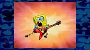 The Spongebob Squarepants Movie Video Game (Spongebob Guitar upgrade 1)