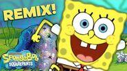 Best Day Ever REMIX! 🥁 SpongeBob