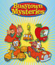 Busytown mysteries