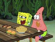 Club SpongeBob 140