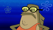 Krabby Patty Creature Feature 095