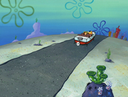 Mrs. Puff, You're Fired 173