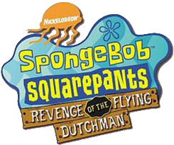 Revenge of the Flying Dutchman official logo