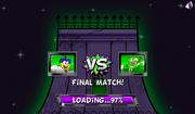 Scary Brawl - Final match