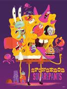 SpongeBob-SquarePants-friends-cast-Nick-Animation