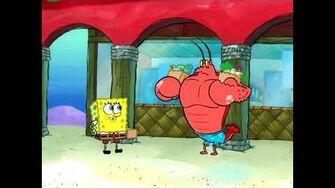 SpongeBob Music Happy Choo Choo A