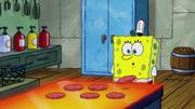 The Incredible Shrinking Sponge 036