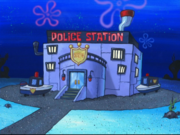 Bikini Bottom Jail in Fiasco!-1