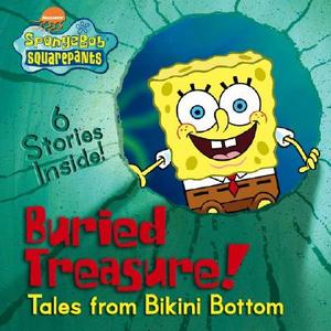 Buried Treasure!