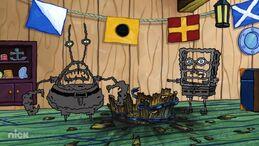 Spongebob Squarepants Character Encyclopedia