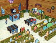Krabs Vs Plankton 18