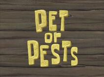 Pet-or-Pests