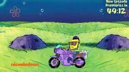 "SpongeBob SquarePants (Facebook page) - Countdown to ""Life Insurance"" ""Burst Your Bubble"""