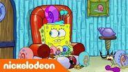 Spongebob Troppe lumache Nickelodeon Italia