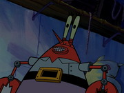 Imitation Krabs 082