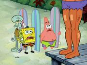 SpongeBob SquarePants vs. The Big One 200