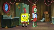 SpongeBob You're Fired 239