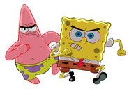 Spongebob-And-Patrick-patrick-star-and-spongebob-32356654-4000-2890