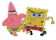 Spongebob-And-Patrick-patrick-star-and-spongebob-32356654-4000-2890