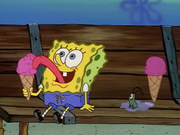 The Kind Sponge 005