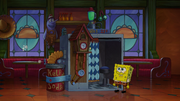 The SpongeBob Movie Sponge Out of Water 449