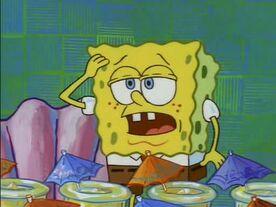 2000 sponge