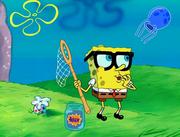 Jellyfish Hunter 009