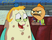 Mrs. Puff, You're Fired 014