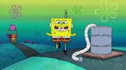 Plankton's Old Chum 101