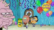 SpongeBob's Big Birthday Blowout 389
